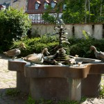 36. Entenbrunnen Am Breitenstein